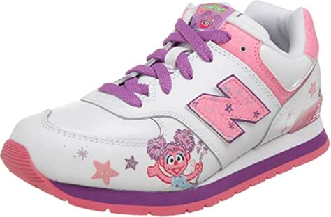 New Balance Abby Cadabby Sneakers