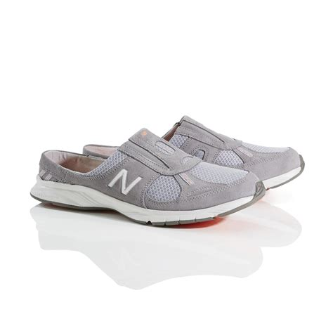 New Balance Backless Sneakers Womens