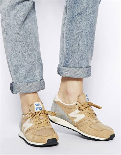 New Balance Camel 420 Sneakers