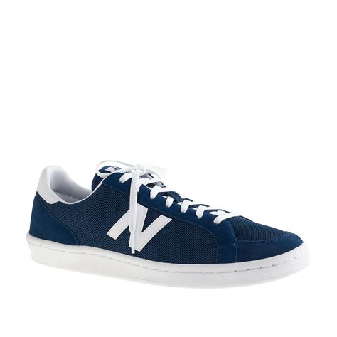 New Balance For J Crew 691 Low Top Sneakers