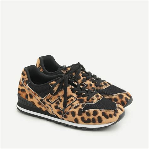 New Balance For J Crew 996 Sneakers