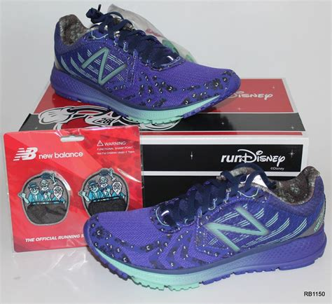 New Balance Haunted Mansion Sneakers
