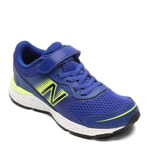New Balance Kids Wide Sneakers