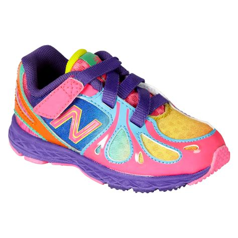 New Balance Kids.sneaker.models