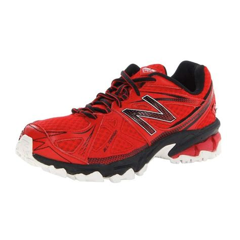 New Balance Kj610 Trail Running Sneaker