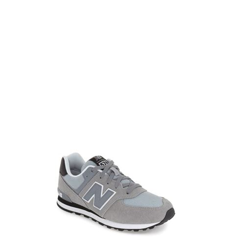 New Balance Kl 574 Core Sneaker Little Kid