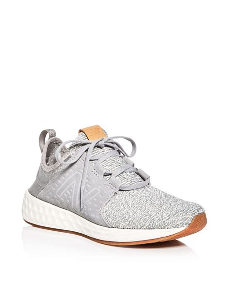 New Balance Knit Sneakers