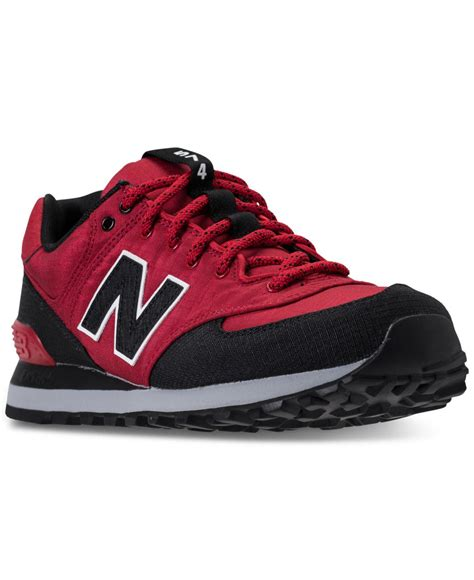 New Balance Men's 574 Outdoor Escape Casual Sneakers
