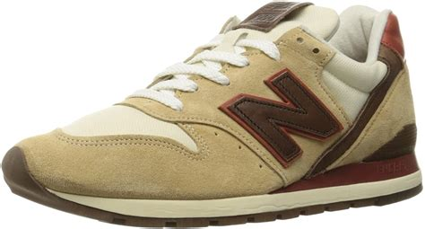 New Balance Men's 996 Enduring Purpose Made Usa Fashion Sneaker