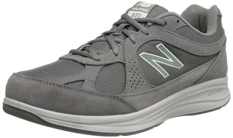New Balance Men's MW877 Walking Shoe