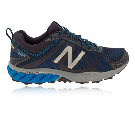New Balance Men's Mt610v5 Trail Sneaker