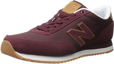 New Balance Men's Mz501 Ripple Sole Pack Classic Sneaker