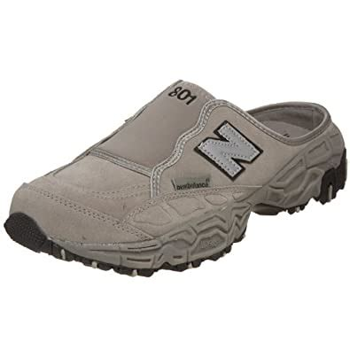 New Balance Mens Backless Sneakers