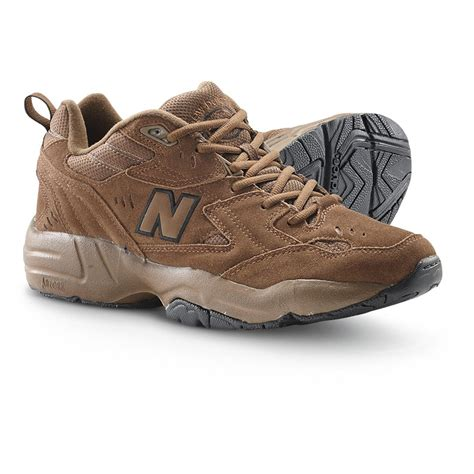 New Balance Mens Sneakers 608