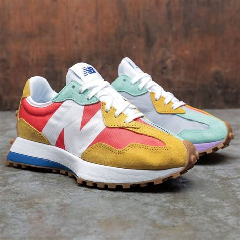 New Balance Mens Sneakers Summer With Shorts