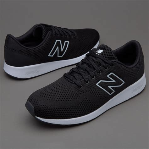 New Balance Mesh Strap Mens Sneakers