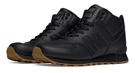 New Balance Mid Sneakers