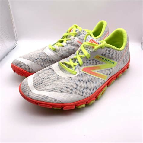 New Balance Mt00 Minimus Trail Running Vibram Womens Sneakers
