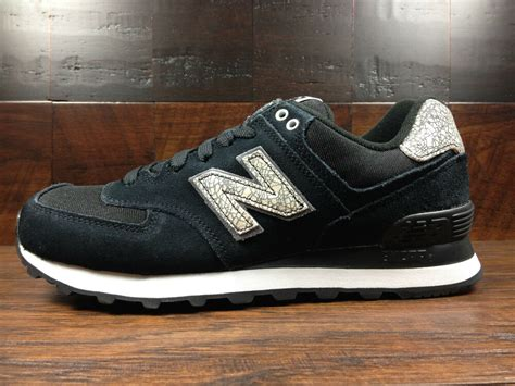 New Balance Pearlized Sneakers Womens