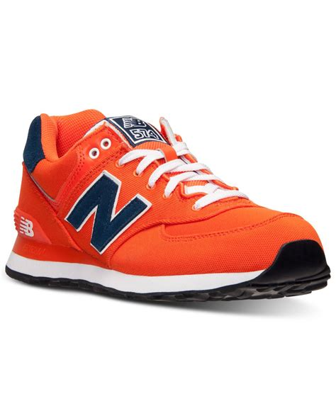 New Balance Polo Sneakers