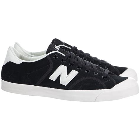 New Balance Pro Court Heritage Suede Sneaker