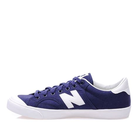 New Balance Proct Canvas Sneakers