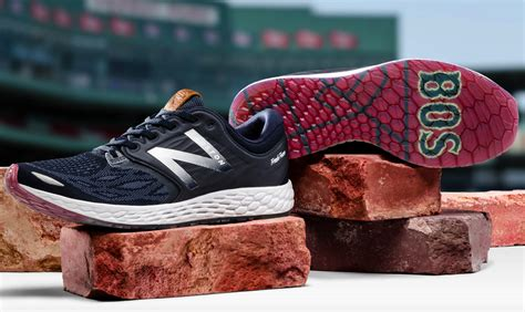 New Balance Red Sox Sneakers