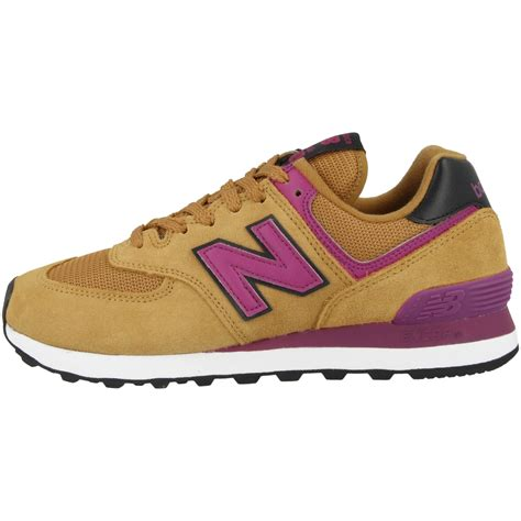 New Balance Retro Sneaker 420 Damen
