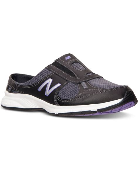 New Balance Slide On Sneakers