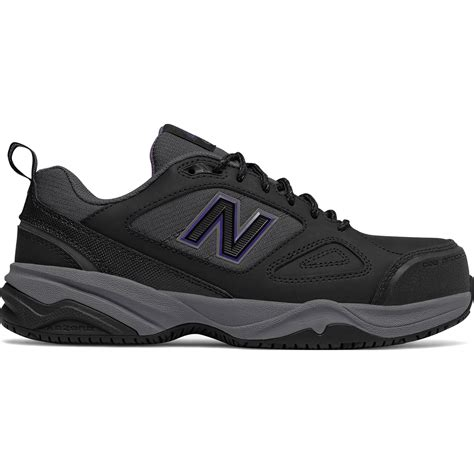 New Balance Slip Resistant Sneakers Women