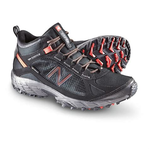 New Balance Sneaker Boot Hiking