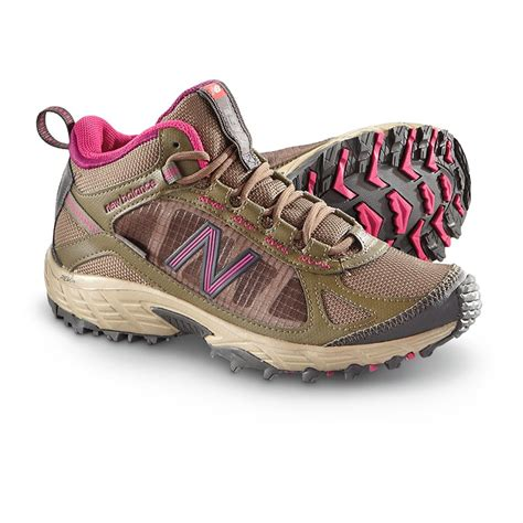 New Balance Sneaker Boot Hiking Women