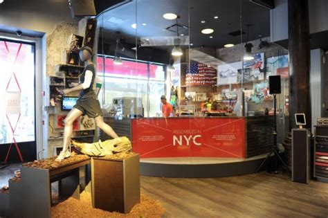 New Balance Sneaker Store In Nyc