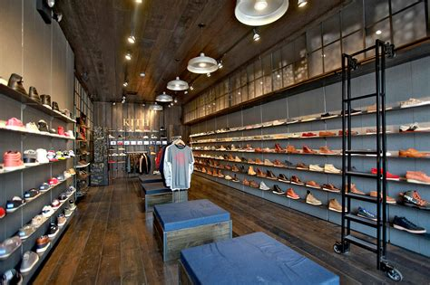 New Balance Sneaker Store New York City