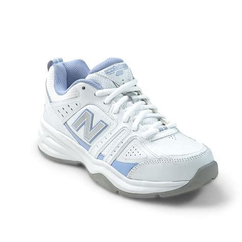 New Balance Sneakers Arch Support