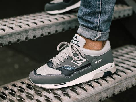 New Balance Sneakers Mens England