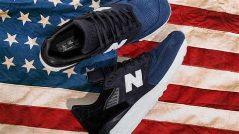 New Balance Sneakers Neo Nazi
