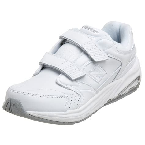 New Balance Sneakers With Velcro Straps