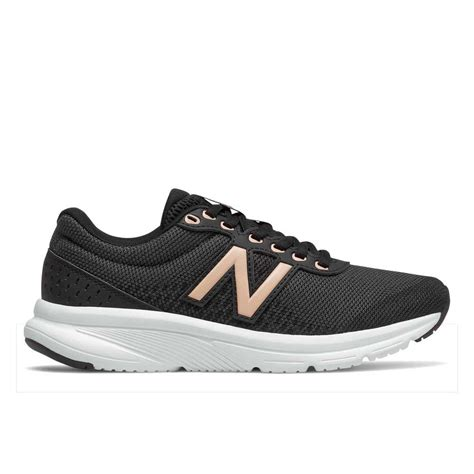 New Balance Sneakers Womens 411 Running Shoes