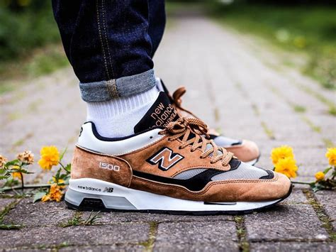 New Balance Street Sneakers