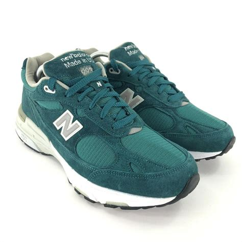 New Balance Sued Sneakers