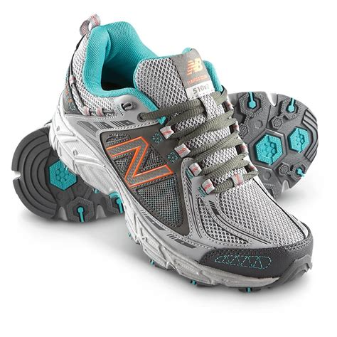 New Balance Teal Girls Sneakers