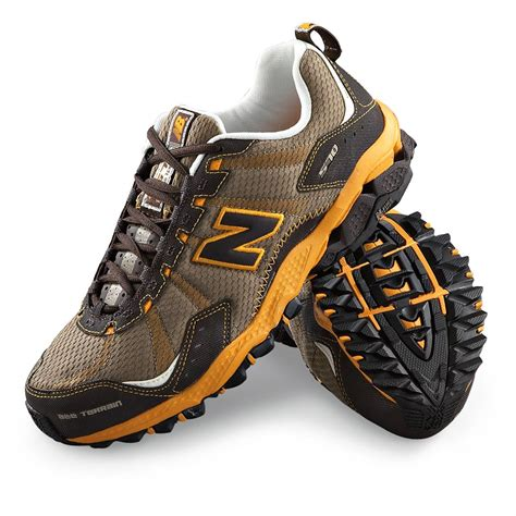 New Balance Terrain Sneakers