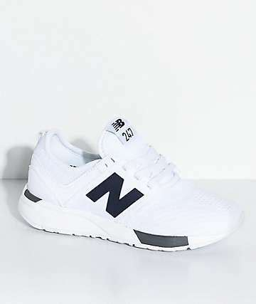 New Balance Toddlers Omni Sneaker