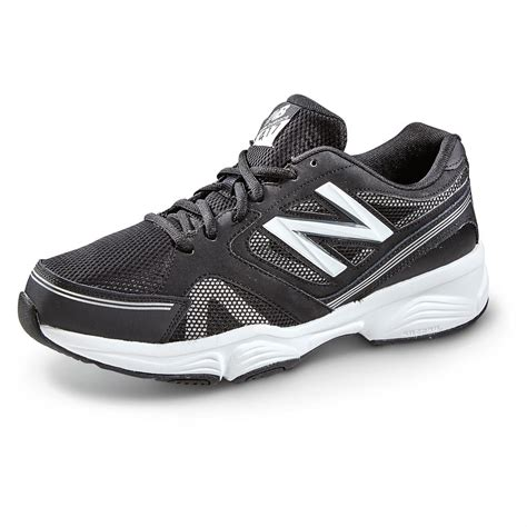 New Balance Trainers Mens Sneakers