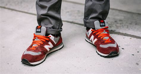 New Balance Trump Sneakers