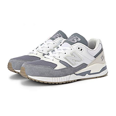New Balance W530 Sneakers Grey