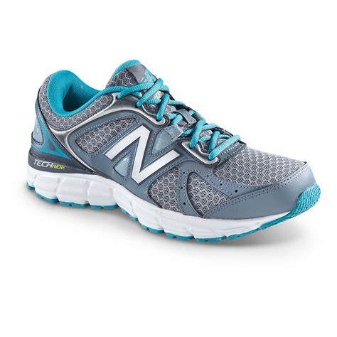 New Balance Womans Sneakers