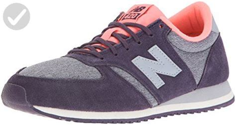 New Balance Women's 420 Winter Heather Pack Fashion Sneaker