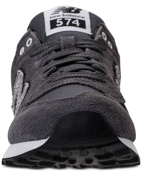 New Balance Women's 574 Shattered Pearl Casual Sneakers